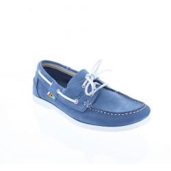Hipness hipmouthe bleu (jean)
