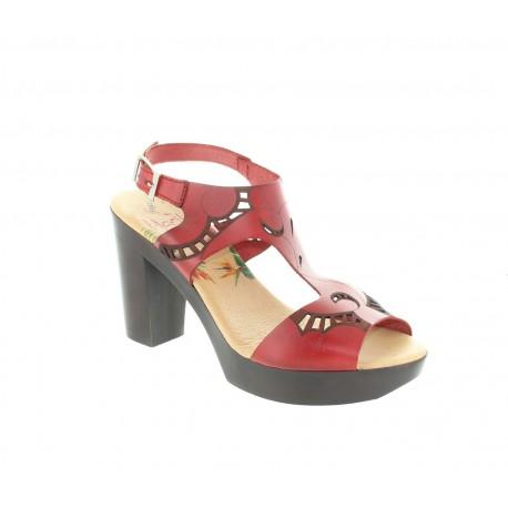 Marila 7101 rouge